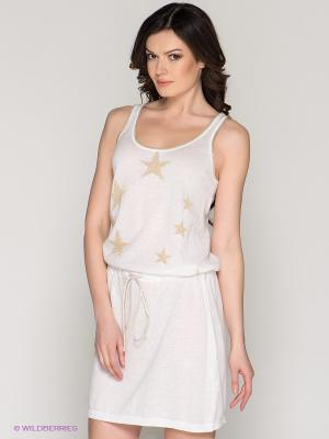 Платье O De Mai 1264/White