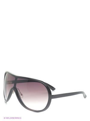 Солнцезащитные очки B 236 C2 Borsalino. Цвет: темно-коричневый