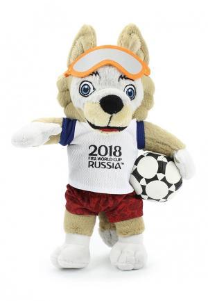 Игрушка 2018 FIFA World Cup Russia™. Цвет: разноцветный