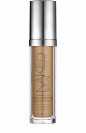 Тональное средство Naked Skin Liquid Makeup, оттенок 7.75 Urban Decay. Цвет: бесцветный