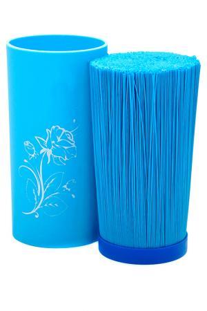 Подставка под ножи 22,3 см Mayer&Boch. Цвет: голубой