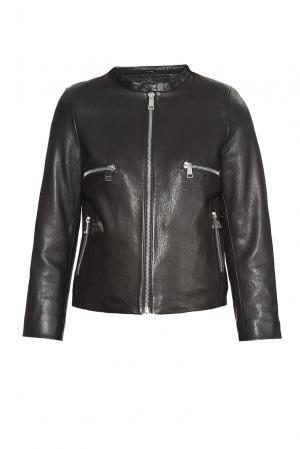 Кожаная куртка 181539 Adamo
