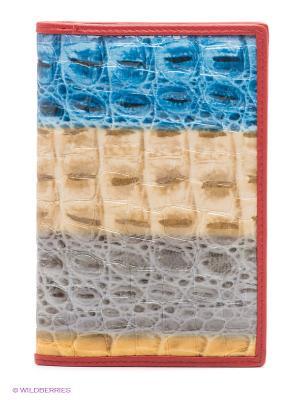 Обложка Piero. Цвет: синий, бежевый, серый