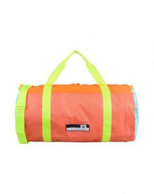 Дорожная сумка ADIDAS STELLA SPORT. Цвет: оранжевый