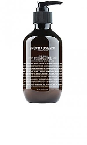 Жидкое мыло Grown Alchemist. Цвет: beauty: na