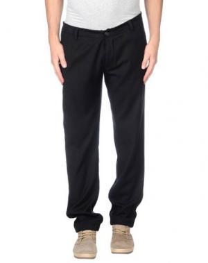 Повседневные брюки MACCHIA J. Цвет: черный