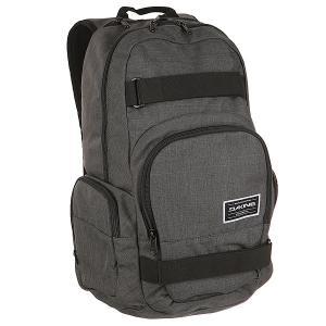 Рюкзак спортивный  Atlas Carbon Dakine. Цвет: серый
