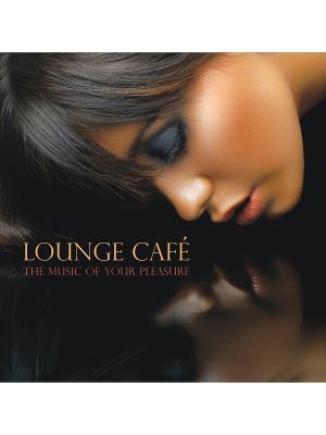 Lounge Cafe (компакт-диск MP3) RMG. Цвет: прозрачный