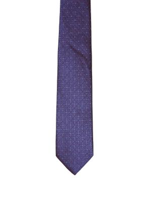 Галстук Troy collezione. Цвет: фиолетовый