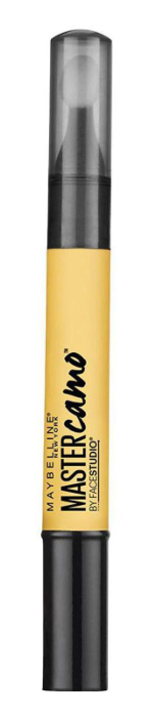 Консилер Maybelline New York 40 Желтый. Цвет: 40 желтый