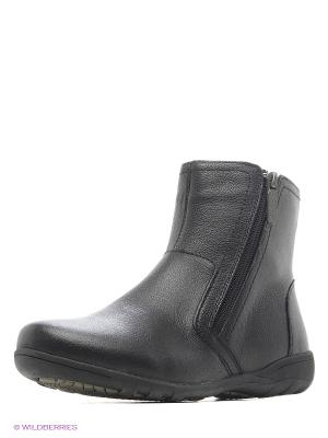 Ботинки Shoiberg 403-51-02-01А