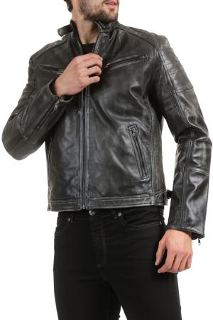 Jacket HElium. Цвет: grey