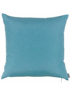 Чехол для декоративной подушки Волна Altali. Цвет: голубой