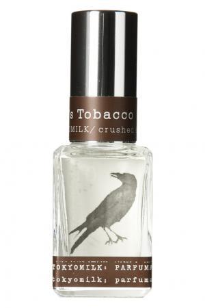 """Парфюмерная вода """"Табак Эдгара По"""" №01 29ml TOKYOMILK. Цвет: без цвета"""
