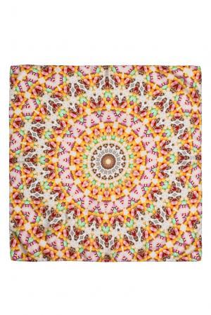Шелковый платок 156824 Tatiana Kulagina. Цвет: разноцветный
