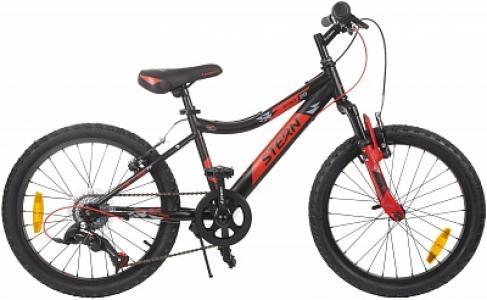 Велосипед подростковый для мальчиков  Attack 20 Stern