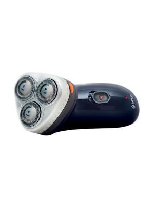 Бритва электрическая Vitek VT-1373(B). Цвет: синий