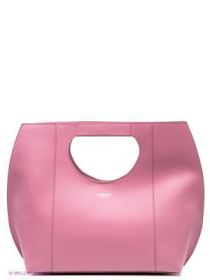 Сумка TOSCA BLU. Цвет: розовый
