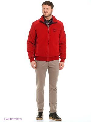 Куртки Sail Exp. Цвет: красный