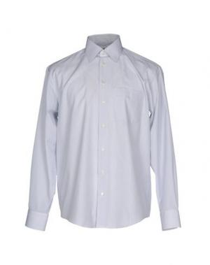 Pубашка MAESTRAMI. Цвет: белый
