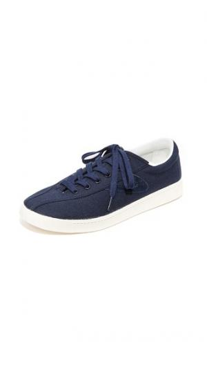 Кроссовки Nylite Plus Tretorn. Цвет: голубой