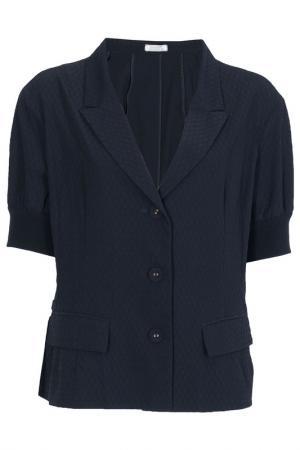 Пиджак Nina Ricci. Цвет: черный