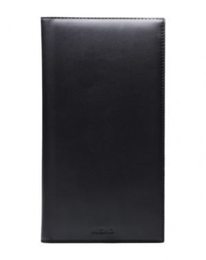 Чехол для документов MISMO. Цвет: черный