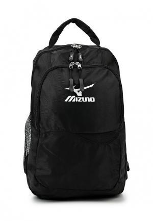 Рюкзак Mizuno. Цвет: черный