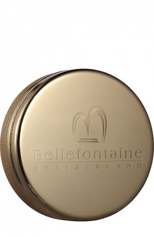 Питательный разглаживающий бальзам для губ Bellefontaine. Цвет: бесцветный