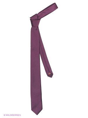 Галстук MONDIGO. Цвет: лиловый