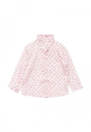 Блуза Frizzzy. Цвет: розовый