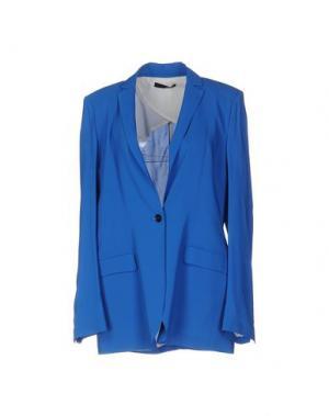 Пиджак .TESSA. Цвет: синий