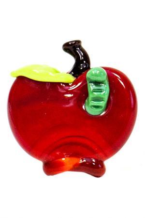 Кольцо Divetro. Цвет: красный