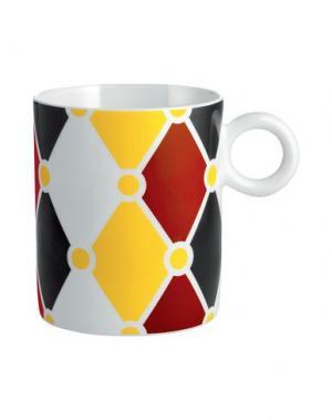 Для чая и кофе ALESSI. Цвет: (-)