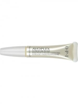 Opi Масло для ногтей и кутикулы Avoplex, увлажняющее, смягчающее, 7,5 мл. Цвет: прозрачный