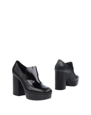 Ботинки VIC MATIĒ. Цвет: черный