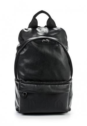 Рюкзак McQ Alexander McQueen. Цвет: черный