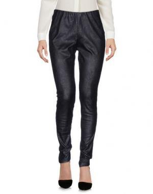 Повседневные брюки GUIDO MARIA KRETSCHMER. Цвет: черный