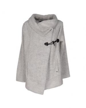 Кардиган FLY GIRL. Цвет: серый