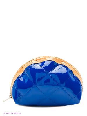 Кошелек Migura. Цвет: синий, бежевый
