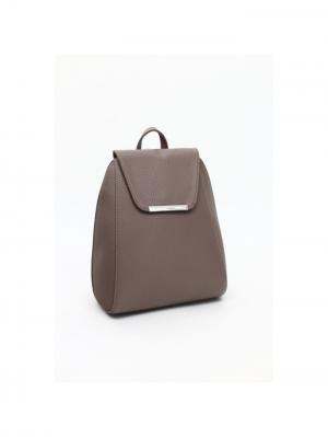 Рюкзак Savio. Цвет: светло-коричневый