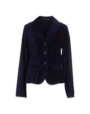 Пиджак NATAN. Цвет: темно-синий