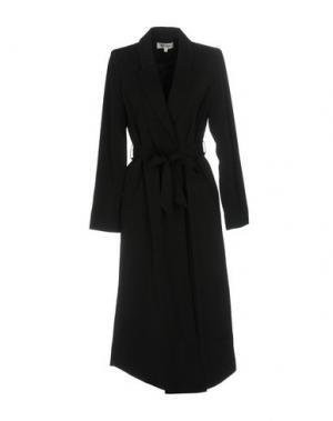 Легкое пальто DRY LAKE.. Цвет: черный