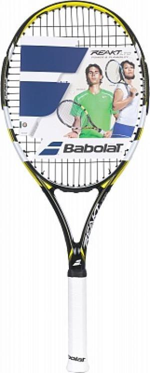 Ракетка для большого тенниса  Contact Reakt LTD Babolat