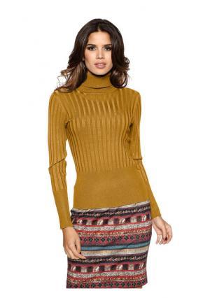 Пуловер RICK CARDONA by Heine. Цвет: молочно-белый, черный