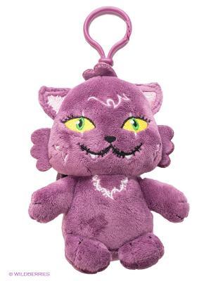 Брелок - Кот Полумесяц Monster High. Цвет: сиреневый