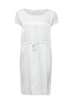 Платье Delicate Love. Цвет: серый