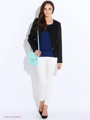Куртка Anna Scott. Цвет: черный