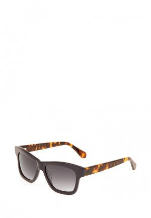 Очки солнцезащитные Enni Marco. Цвет: разноцветный