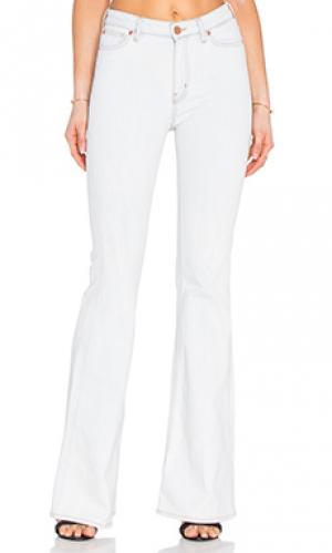 Расклешенные джинсы stevie M.i.h Jeans. Цвет: none